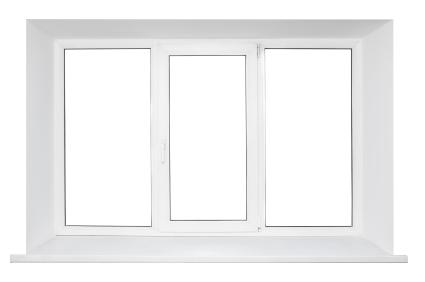 Monteringsanvisning pvc fönster